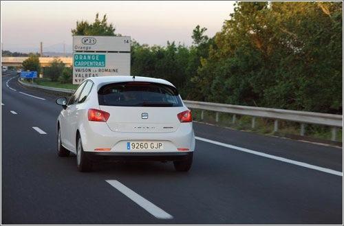 Sea Ibiza Ecomotive