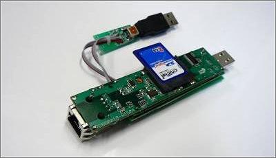 Somniloquy USB