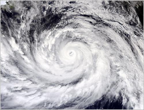 Tifón Rammasun