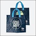 Bolsas reciclables de Carrefour