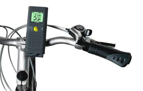 Wicler: el manos libres para la bici
