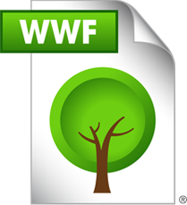 Wwf-Splash-Icon