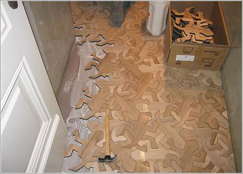 Escher2-Parquet