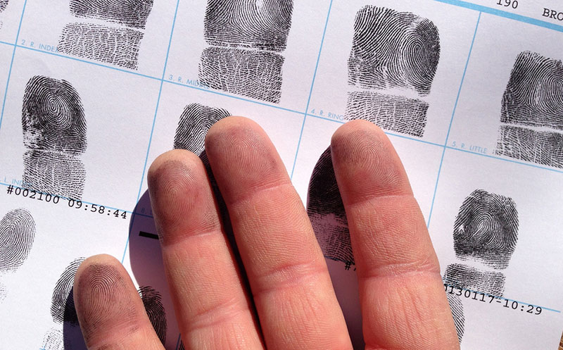Fingerprints-Database