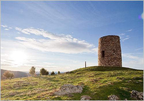 Atalaya de El Berrueco