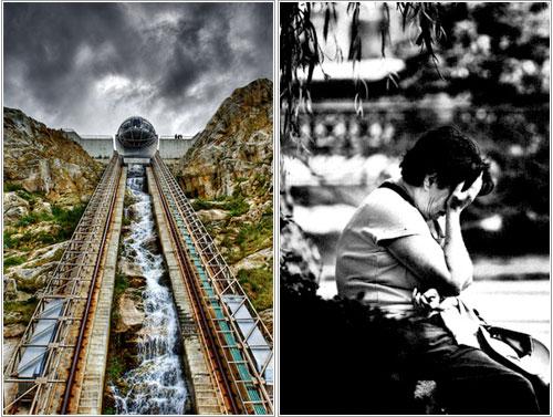 A Coruña: «Yin» e «Yang» por Raúl Lamoso