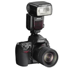 la nueva Nikon D700