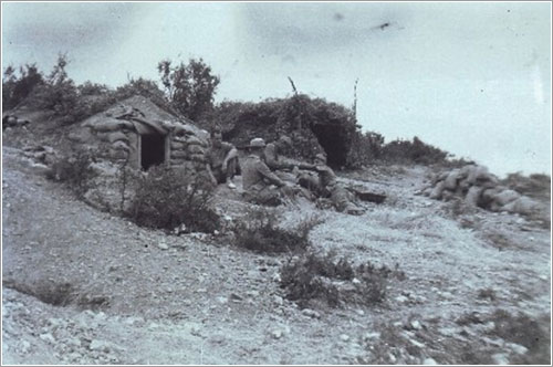 Una de las fotos de la colección