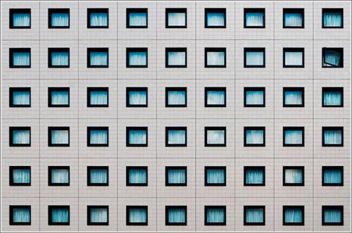 La fotografía urbana de Jared Lim   Microsiervos (Fotografía)