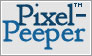 Logo Pixel Peeper
