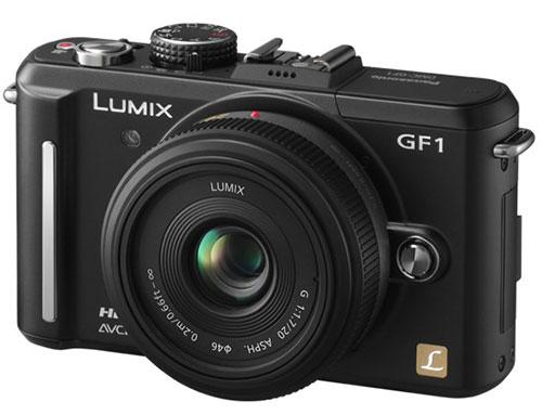 Lumix GF-1