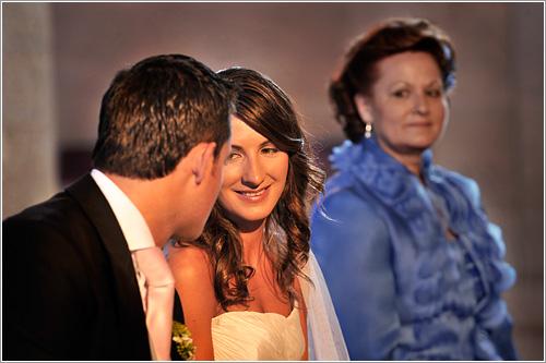 Fotoperiodismo de bodas en LuzdeBoda.com