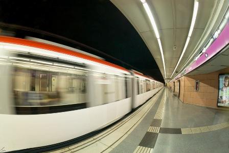 Metro, EnricVision