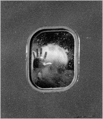Passengers por John Schabel
