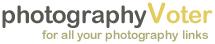 Logo PhotographyVoter
