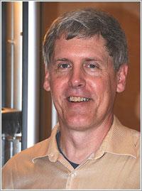 Steve Sasson por Quesabesde.com