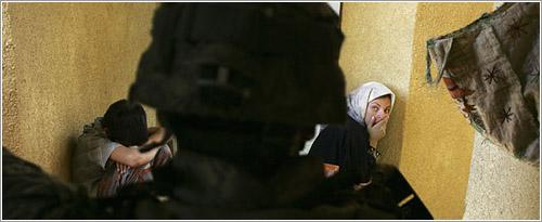 Fotografías de Irak y Afganistán en BattleSpace
