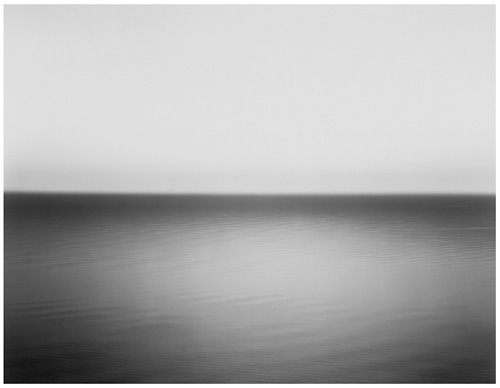 «Boden Sean» de Hirosi Sugimoto