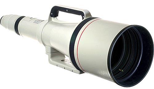 Canon 1200L f/5.6