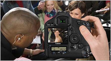 Canon LiveView