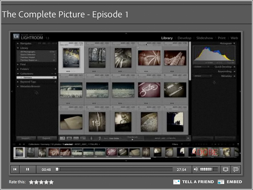 The Complete Guide Adobe TV