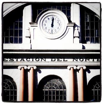 Estación (CC) Alvy
