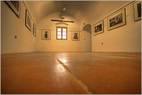 Exposición de fotografía por Chodaboy