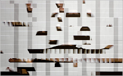 Fotografía generativa / Ishac Bertran