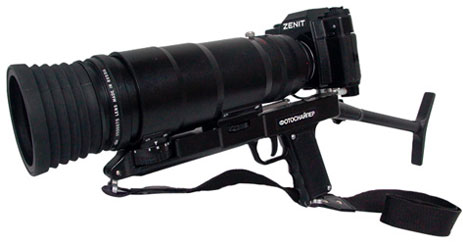 Fotosniper