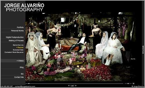 Jorge Alvariño Photography