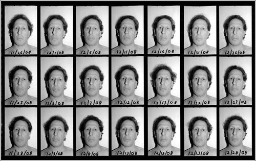 Karl Baden: una foto cada día