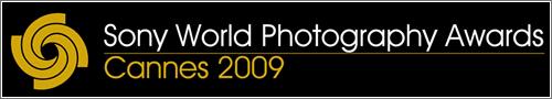 Logo Sony World Photography Awards