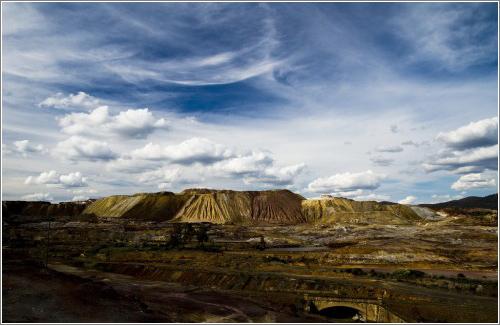 Minas de Riotinto (C) Xpicol