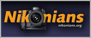 Nikonians-Logo