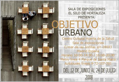 Objetivo-Urbano