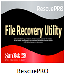 Rescue Pro de SanDisk