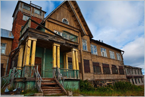 Russos-Murmansk