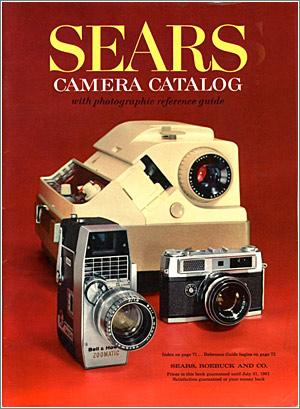 Sears Catalog 1961