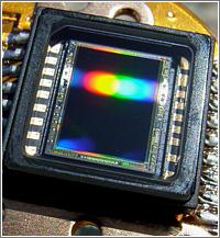 Sensor CCD por jurvetson