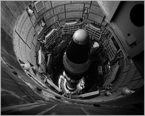 Silos-Nucleares