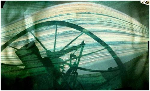 Solarigrafía de Diego Lopez Calvin