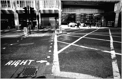 Streetworks, de Jorge Fabián
