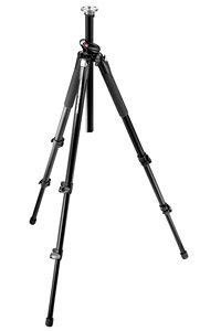 Trípode Manfrotto 055