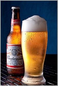 American Beer por Loomitz