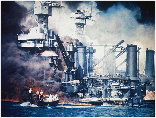 Wwii-Pearlharbor