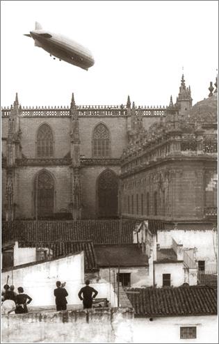 Zeppelin-Sevilla
