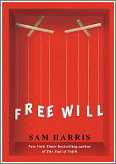 Free Will de Sam Harris