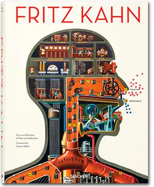 Fritz Kahn / Taschen