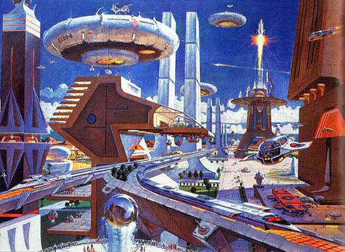 Futuro 1