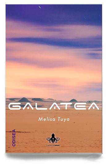 Galatea / Melisa Tuya